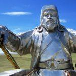 В Монголии тоже? Какие страны сегодня пользуются кириллическим алфавитом