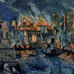 Какие конкретно книги могли погибнуть в Александрийской библиотеке?