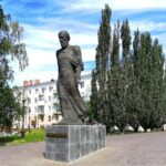 В Омске хотят на месте детсада открыть музей Достоевского