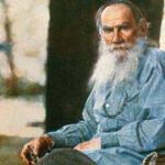 Россияне включили Льва Толстого в число великих поэтов