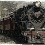 Пять книг, действие которых происходит в поезде