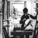 Первый фильм про Шерлока был снят еще в XIX веке. И там сыщика знатно троллили