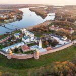 Какие Великие города есть в России, кроме Новгорода?