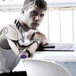 Робот-писатель? Это уже реальность