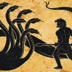 Самые странные существа из древнегреческих мифов