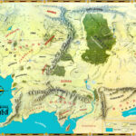 Какая реальная средневековая страна была прототипом толкиновского Гондора?