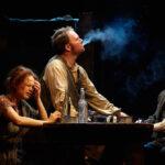 Почему Горький назвал пьесу «На дне»? Возможно, ответ надо искать в Норвегии!