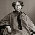 Все знали, что Жорж Санд женщина. Но зачем она тогда взяла себе такой псевдоним?