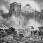 Как Гумилев с боями дошел до Берлина