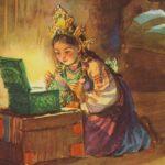 Что иностранцы пишут про «Малахитовую шкатулку» и другие сказы Бажова?