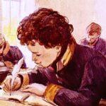 Нелестная характеристика, которую дал Пушкину директор Лицея
